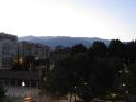 NBD, solamente una vista de la Sierra Nevada desde mi CUARTO...